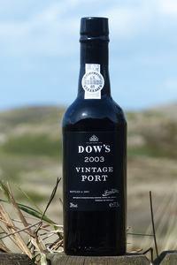 2003er Dow´s Vintage Port 20,0 %Vol 0,375Ltr
