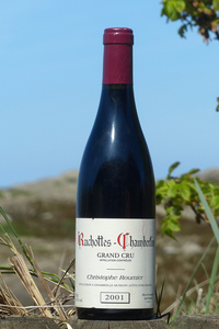 2001er Domaine Georges Roumier Ruchottes-Chambertin Grand Cru 13,5 %Vol 0,75Ltr