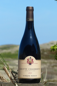 2010er Domaine Ponsot Griotte-Chambertin Grand Cru 13,0 %Vol 0,75Ltr