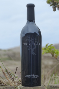 "2010er Napa Wine Company Ghost Block Cabernet Sauvignon ""Single Vinyard"" 14,5 %Vol 0,75Ltr"