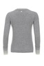 Damen Strickpullover Art. 912, Grey, Gr. XXL