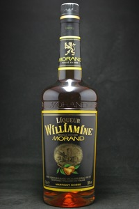 Morand Williams Likör 35,0 %Vol 0,70Ltr