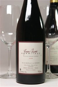 2006er Domaine Yann Chave Hermitage 13,5 %Vol
