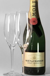 Moet & Chandon Brut Imperial 12,0 %Vol 0,75Ltr