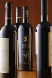 "1996er Roehr-Wines ""Elmor´s Ebenezer Old Vine"" (Shiraz) Barossa Valley 14,0 %Vol 0,75Ltr"