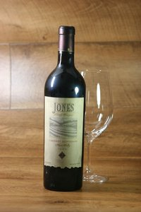 1996er Jones Family Cabernet-Sauvignon