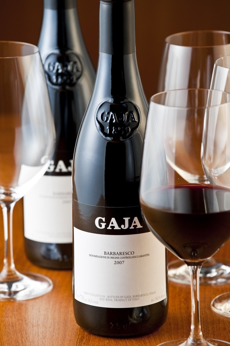 2007er Angelo Gaja S.s. Barbaresco