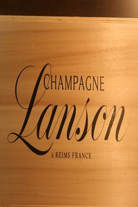 "Lanson Brut ""Black Label"" 12L"