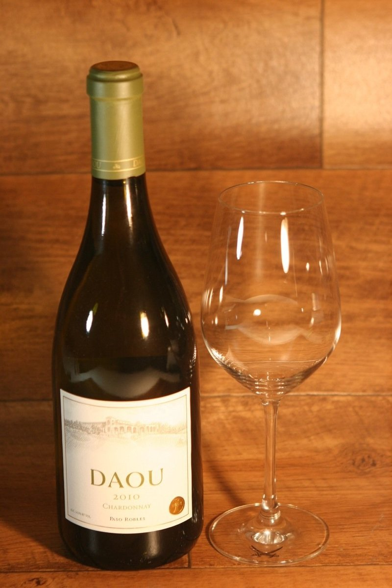 2010er Daou Vineyard Chardonnay Paso Robles Collection