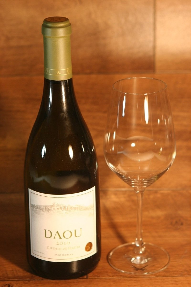 2010er Daou Vineyard Chemin de Fleurs Paso Robles Collection 14,0 %Vol 0,75Ltr
