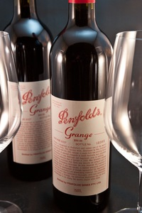 "2007er Penfolds ""Grange"" (Shiraz) Barossa Valley 0,75Ltr"