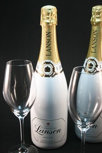 "Lanson Brut ""White Label"" 12,5% 0,75l"