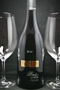 2010er Twomey Cellars Pinot Noir 14,0 %Vol
