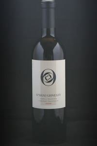 2009er O´Shaughnessy Howell Mountain Cabernet Sauvignon 0,75 Ltr
