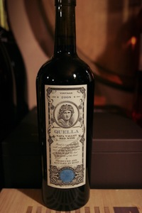 "2008er The Bond Estates ""Bond Quella"" 14,5 %Vol 0,75Ltr"