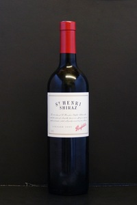 2009er Penfolds St. Henri Shiraz 14,5 %Vol 0,75Ltr