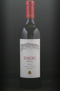 2010er Daou Vineyard Cabernet Sauvignon Reserve Paso Robles Collection 0,75Ltr