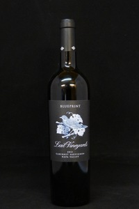 "2011er Lail Vineyards ""Blueprint"" Cabernet Sauvignon 0,75Ltr"