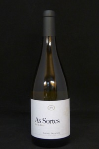 2012 Palacios As Sortes Val do Bibei 0,75l
