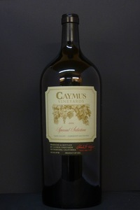 "2006er Caymus 6,0 ""Special Selection"" Cabernet Sauvignon Imperial 6,0Ltr"