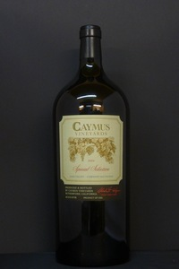 "2004er Caymus 6,0 ""Special Selection"" Cabernet Sauvignon Imperial 6,0Ltr"