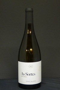 2013 Rafael Palacios As Sortes 13,5 %Vol 0,75Ltr