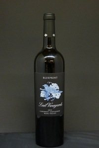 "2012er Lail Vineyards ""Blueprint"" Cabernet Sauvignon 15,5 %Vol 0,75Ltr"