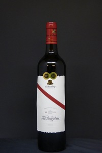 "2010er D´Arenberg Winery ""Dead Arm"" Shiraz 14,0 %Vol 0,75Ltr"