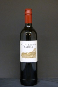 2013er Constantia Glen Saddle Red 15,0 %Vol 0,75Ltr