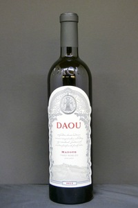2012er Daou Vineyard Mayote 0,75Ltr