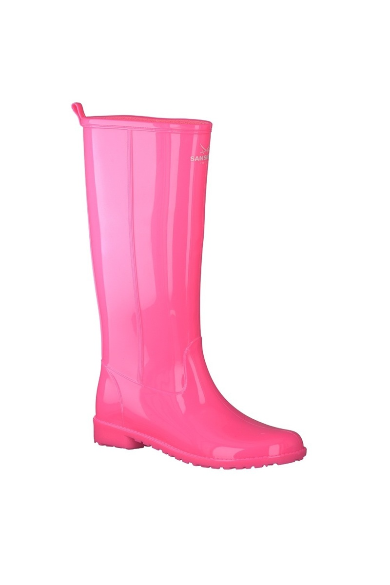 the latest 4f4f1 c851c Damen Gummistiefel 2013, Pink, Gr. 40 | pink | Sansibar