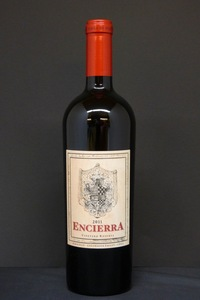 2011er Encierra Vineyard Reserve 14,5 %Vol 0,75Ltr