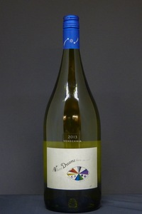 "2013 Jermann ""Where Dreams...""  1,5l"