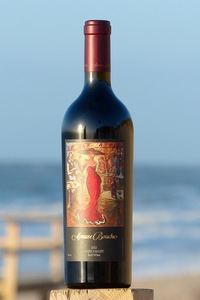 2012er Amuse Bouche Winery Red Blend 15,0 %Vol 0,75Ltr