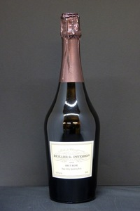 2005er Amuse Bouche Winery Richard G Peterson Brut Rose 0,75Ltr