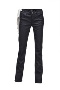 Damen Jeans Elin 6586_5191_590 rinse washed, Rinse washed, Gr. 26/34