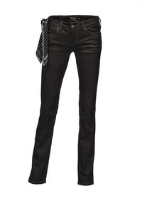 Damen Jeans Kea skinny 6588_5269_390 turkish coffee, Turkish coffee, Gr. 26/34