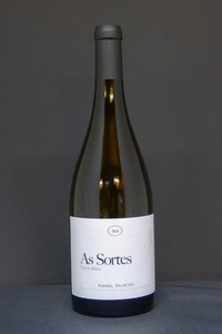 2014er Rafael Palacios As Sortes 13,5 %Vol 0,75Ltr