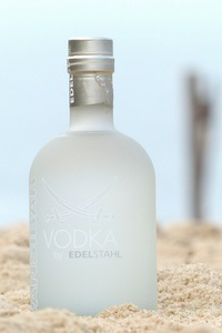 "Vodka ""SANSIBAR"" 44,0 %Vol 0,7 Ltr."