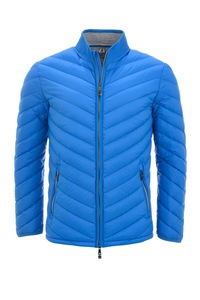 Herren light Daunenjacke JUST , Riviera, Gr. S