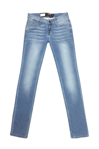 Damen Jeans Elin 6586_5455_522, Heavy dirty washed, Gr. 26/34