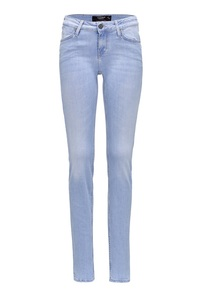 Damen Jeggins Elin 6596_5403_522, Heavy dirty washed, Gr. 31/34